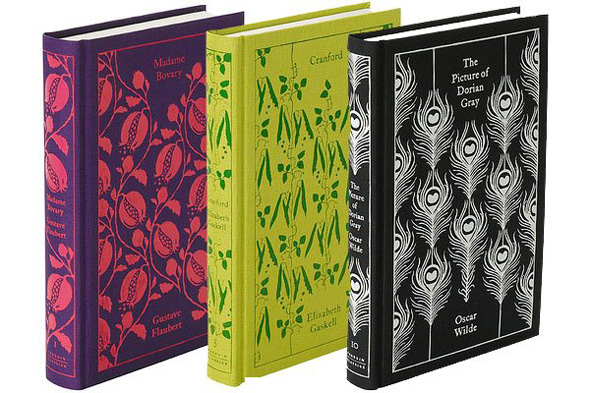Penguin Book Cover Artists ~ Penguin books cover art pattern people