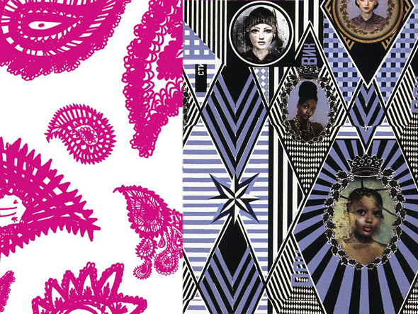 Patterns In Fashion Book Pattern People