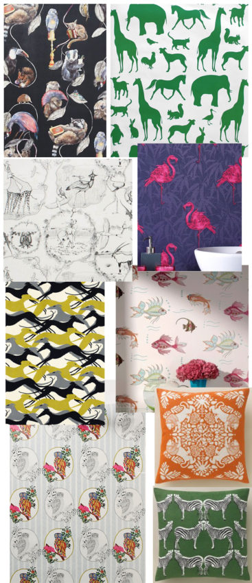 Pattern Report | Animal House