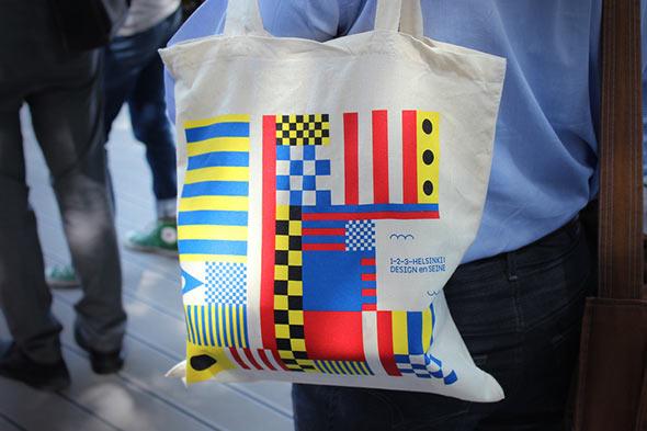 Art & Design | Flag Graphics | Pattern People