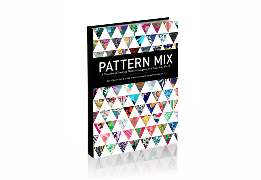 Pattern People | Pattern Mix ebook