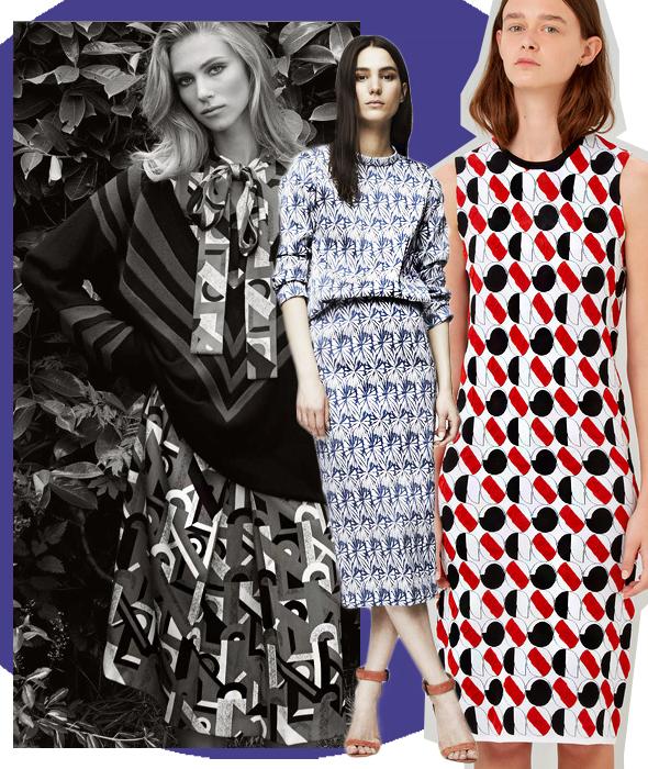 Prada for Fashion Gone Rogue | Wed Gordon | Arthur Arbesser
