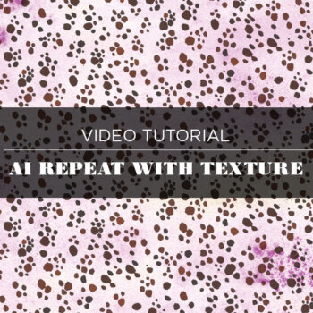 Video-Tutorial-ILLUSTRATOR-REPEAT-TEXTURE