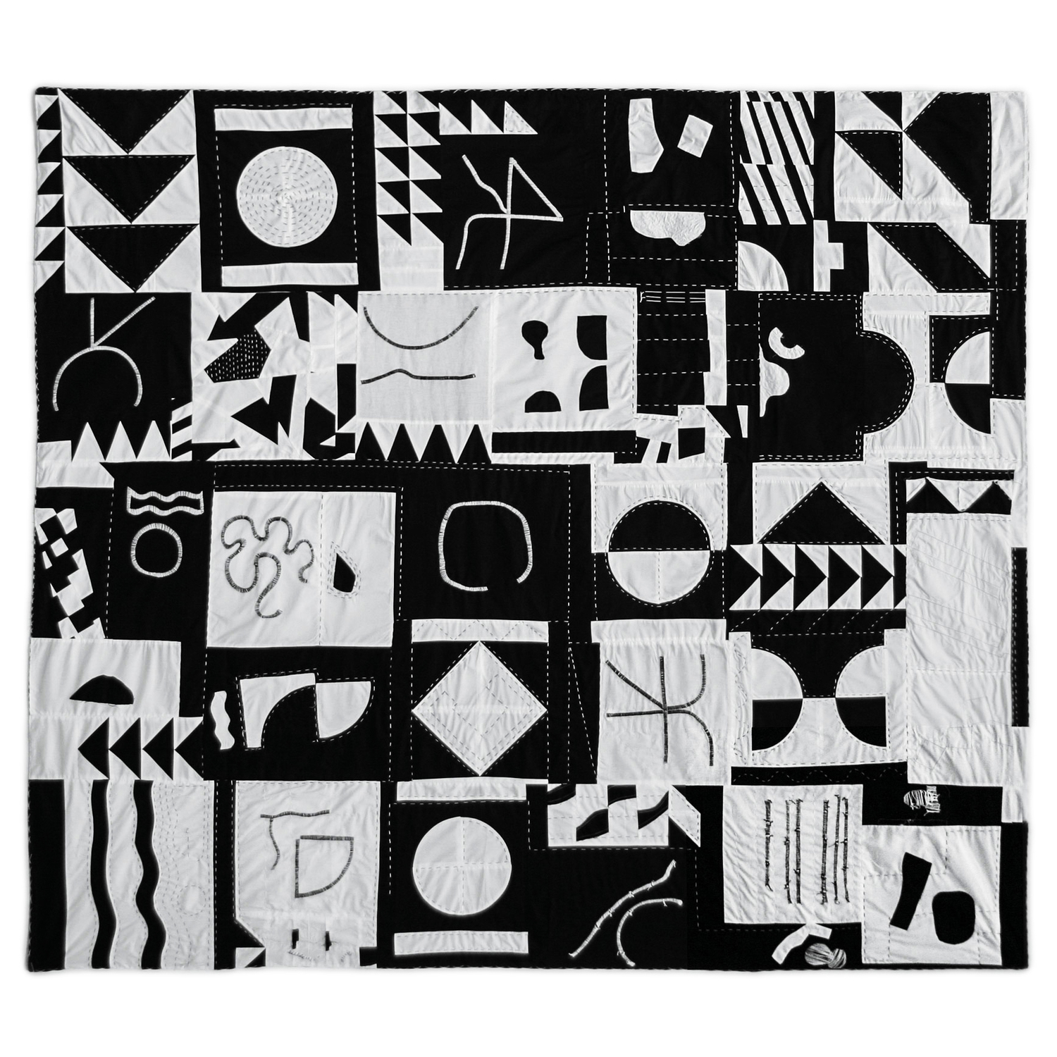 img black products quilt easy brooklyn white craft and kit copy super company