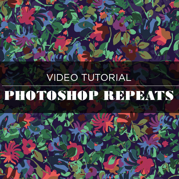 How to quickly and easily create a grid with Adobe Photoshop?